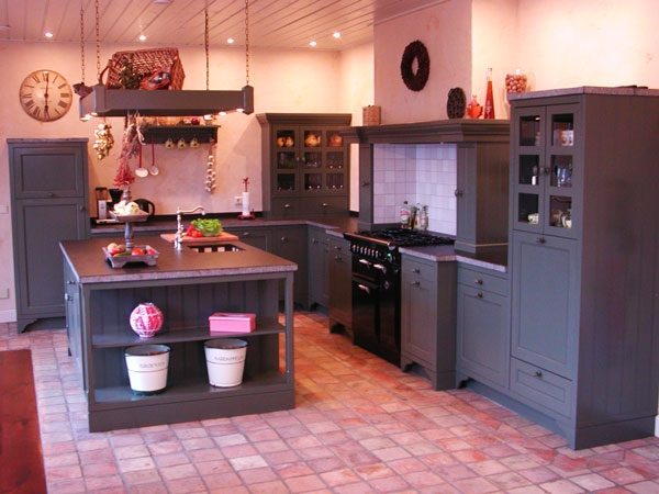 Keuken in Oss