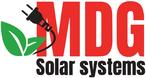 Logo MDG Solar